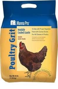 Manna Pro Poultry Grit