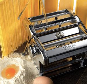 Egg Noodle Machine