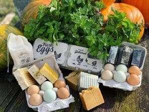 Half Dozen Egg cartons